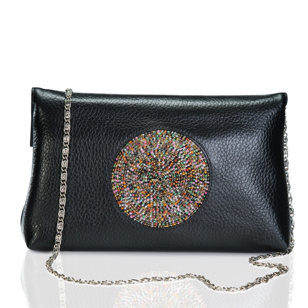 Florence Clutch/Shoulder Bag